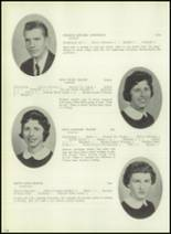 1959 Hereford High School Yearbook Page 120 & 121
