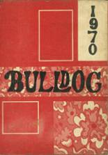 1970 Yearbook Paragould High School
