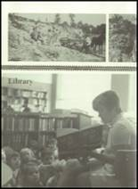 1973 Gilman City High School Yearbook Page 18 & 19