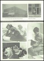 1973 Gilman City High School Yearbook Page 22 & 23