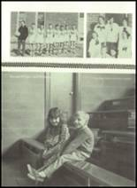 1973 Gilman City High School Yearbook Page 60 & 61