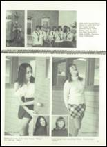 1973 Gilman City High School Yearbook Page 62 & 63