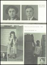 1973 Gilman City High School Yearbook Page 68 & 69