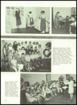 1973 Gilman City High School Yearbook Page 88 & 89