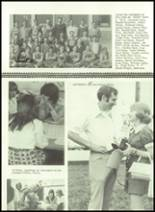 1973 Gilman City High School Yearbook Page 96 & 97