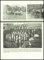 1973 Gilman City High School Yearbook Page 98 & 99