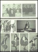 1973 Gilman City High School Yearbook Page 100 & 101