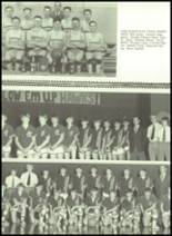 1973 Gilman City High School Yearbook Page 114 & 115
