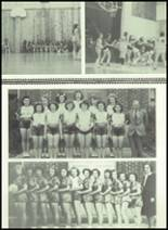 1973 Gilman City High School Yearbook Page 118 & 119