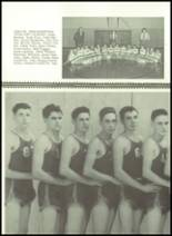 1973 Gilman City High School Yearbook Page 120 & 121