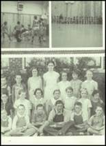 1973 Gilman City High School Yearbook Page 122 & 123