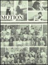 1973 Gilman City High School Yearbook Page 128 & 129