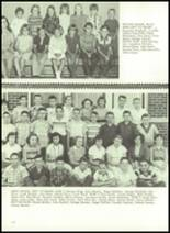 1973 Gilman City High School Yearbook Page 130 & 131
