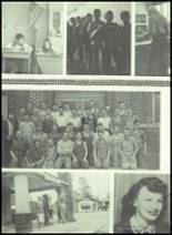 1973 Gilman City High School Yearbook Page 134 & 135
