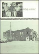 1973 Gilman City High School Yearbook Page 142 & 143