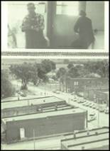 1973 Gilman City High School Yearbook Page 144 & 145