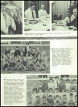 1973 Gilman City High School Yearbook Page 146 & 147