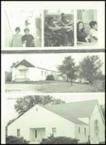 1973 Gilman City High School Yearbook Page 150 & 151