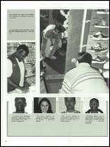 2000 Shaw High School Yearbook Page 12 & 13