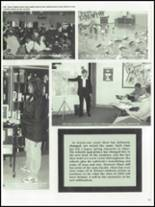 2000 Shaw High School Yearbook Page 14 & 15