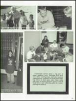 2000 Shaw High School Yearbook Page 18 & 19