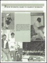 2000 Shaw High School Yearbook Page 20 & 21