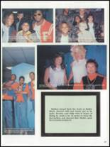 2000 Shaw High School Yearbook Page 22 & 23