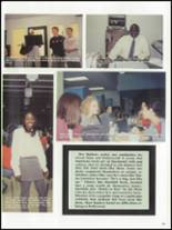2000 Shaw High School Yearbook Page 26 & 27