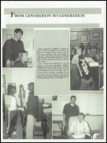 2000 Shaw High School Yearbook Page 28 & 29