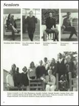 2000 Shaw High School Yearbook Page 36 & 37
