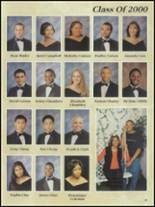 2000 Shaw High School Yearbook Page 38 & 39