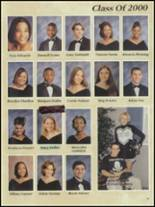 2000 Shaw High School Yearbook Page 40 & 41