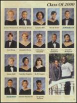 2000 Shaw High School Yearbook Page 42 & 43