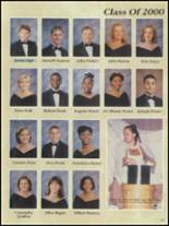 2000 Shaw High School Yearbook Page 46 & 47