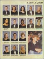 2000 Shaw High School Yearbook Page 48 & 49