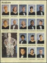 2000 Shaw High School Yearbook Page 50 & 51