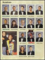 2000 Shaw High School Yearbook Page 52 & 53