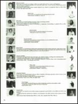 2000 Shaw High School Yearbook Page 60 & 61