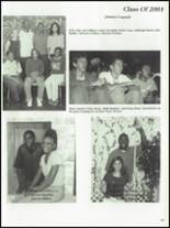 2000 Shaw High School Yearbook Page 68 & 69