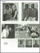 2000 Shaw High School Yearbook Page 70 & 71