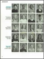 2000 Shaw High School Yearbook Page 74 & 75