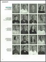 2000 Shaw High School Yearbook Page 76 & 77
