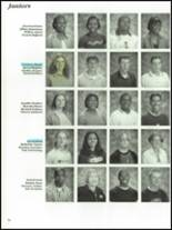 2000 Shaw High School Yearbook Page 80 & 81