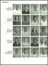 2000 Shaw High School Yearbook Page 82 & 83