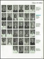 2000 Shaw High School Yearbook Page 84 & 85