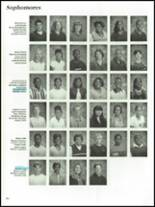 2000 Shaw High School Yearbook Page 86 & 87