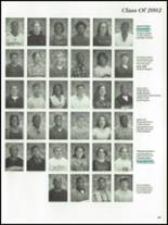 2000 Shaw High School Yearbook Page 88 & 89