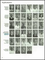 2000 Shaw High School Yearbook Page 90 & 91