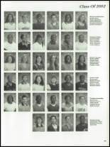 2000 Shaw High School Yearbook Page 92 & 93