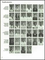 2000 Shaw High School Yearbook Page 94 & 95